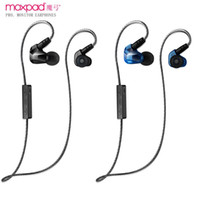 Wholesale wireless bluetooth microphone for pc for sale - Group buy MOXPAD X90 Bluetooth Wireless Earphones Sweat proof Sport earphone with Microphone for For MP3 MP4 Mobile phone PC