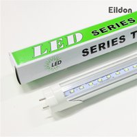 Wholesale Indoor Lights China - T8 LED Tubes AC DC12-24V 4ft 3ft 2ft 10-18W G13 Low Voltage Lights 2835SMD 12V 24V Bulbs Indoor Lamps Direct from Shenzhen China Wholesales