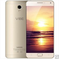 Wholesale Wireless Vibe - lenovo vibe P1 dual card dual standby mobile phone 4G mobile phone large battery, large screen wonderful audio and video camera experience