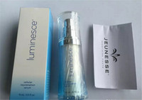 Wholesale Hot selling New arrival Jeunesse instantly ageless Luminesce Serum oz mL Makeup DHL