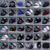 Wholesale Free Han - Paragraph 33 baseball cap hat man hip-hop cap summer female han edition flat hat sunscreen topi couples leisure cap