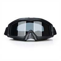 Wholesale Paintball Pcs - New Arrival Protective Goggles Airsoft   Paintball Goggle Comfort Fit Arount the Eyes CL8-0017