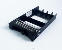 original ibm großhandel-Original neue IBM für X3550 X3650 2,5-Zoll-Festplatte Blank Füllstoff Fach 46C5497 44T2248