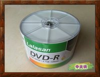 Wholesale new Ritek lalasan ultra bright waterproof and scratch can print dazzle colour DVD R X GB burn CD disc