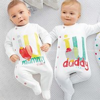 Wholesale Babies Watermelon Costume - New Baby Girl Boy Clothes Baby Rompers Clothing Newborn Boy Girl Next Body Baby Jumpsuit Costume