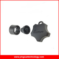 Wholesale Pins Arms - Wholesale-Anti-Theft Solution Security Pin-Lock Security Knob & Key for Double Socket Arm