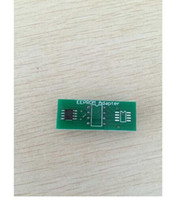 Wholesale eeprom adapter for upa usb and xprog eeprom programming adapter eeprom board upa adapter sop pin