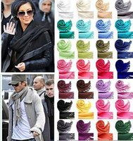 Wholesale nova pc - Mix 40 Colors Cashmere scarfs Pashmina shawl, scarf nova women scarfs wraps Scarves 300PCS YYA407 300 PCS