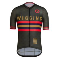 Wholesale anti uv jacket - Wiggins Pro Team Victoria high quality spring and summer short sleeve riding clothes jacket