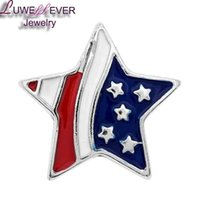 Wholesale Dog Buttons - High quality dog 070 18mm 20mm rhinestone metal button for snap button Bracelet Necklace Jewelry For Women Silver jewelry