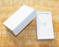 iphone 16g großhandel-Für I8 I8 + IX I7 I7 + S8 S8 + Für I6S I6S + I6 + I6 5s 5c 5 4s S6 Kante S5 S4 S3 Handy-Boxen 16G 32G 64G ohne Zubehör US-Version