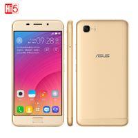 Wholesale New Cdma Mobiles - New Original ASUS Zenfone Pegasus 3s ZC521TL 3GB RAM 32GB 64GB ROM Octa Core 5.2'' Android 7 5000mAh Fingerprint 13MP 4G Mobile phone