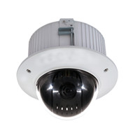 Wholesale Outdoor Mini High Speed Ptz - 2PCS Dahua SD42C212T-HN CCTV Camera 2MP Full HD 12x Mini Network PTZ Dome Camera 1080P POE+ High speed dome IP66 DHL