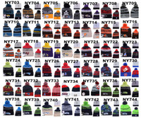 Wholesale Christmas Style Hat For Women - Wholesale Retail Cheap 1Beanie beanies caps beanies with strips Sale Winter Knitted Hat For Men Women Caps Casual Skullies More 5000+Styles