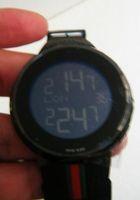мужские классические кожаные наручные часы оптовых-Последняя версия Классический кварцевый черный циферблат мужской модели Мужские часы Часы с ремешком из кожи Спортивные мужские наручные часы