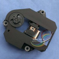Wholesale Laser Dvd Mechanism - Wholesale- DOREE DVP06 Laser Len For Portable DVD EVD W  DVM520 MECHANISM OPTICAL PICK UP DVP-06