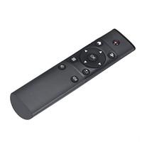 mejor teclado android al por mayor-Al por mayor-Mejor precio FM4 2.4GHz Teclado de control remoto Wireless Air Mouse para Android TV BOX