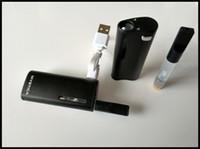Wholesale Electronic Cigarette Best Seller - bbtank e cigarette mod wax oil cbd oil vaporizer kit magnetic bud touch cartridge electronic smoking vape pen mod 2017 best seller