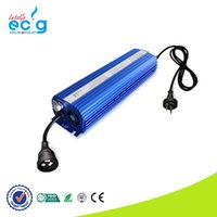 Wholesale W Dimmable Electronic Ballast With Wired Remote Control For Reflector Grow Light Fail Protection