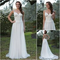 Wholesale Sheath Backless Wedding Dress - Strapless Sweetheart Neckline Lace Appliques Tulle Sheath Backless 6172 N22 2017 Sweetheart Wedding Dresses