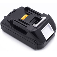 Wholesale Bl1815 Battery - Brand 18V 1.5Ah Battery for Makita BL1815 BL1830 Lithinum-Ion Compact Cordless
