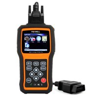 Qualità Foxwell alta NT630 Automaster Pro ABS Airbag Air Bag reset Scan Tool Automotive diagnostica Scanner Strumenti di auto
