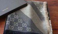 Wholesale rainbow acrylic - zhu Rainbow shawl Factory price classic cotton pashmina shawl silk scarf metal silk scarf printing scarf wraps 140x140cm