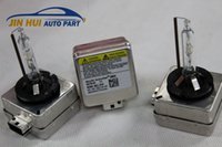 Wholesale D3s Hid - Jinhui Auto parts hid xenon lamp for car headlight, 12v 35W 4300k d3s hid xenon bulb