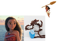 Wholesale Princess Quilts - Moana Princess Vaiana Necklace Only Principessa Pendant Best Gift cosplay props