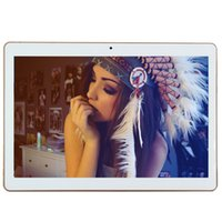 10.1 Zoll Tablette PC Telefon-Aufruf-Tabletten 2GB 16GB Android 5.1 MT8382 Viererkabel-Kern WiFi Bluetooth GPS