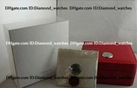 Wholesale Factory Supplier Brand New FOR WATCHES ORIGINAL BOX BOOKLET CARD TAGS AND PAPERS