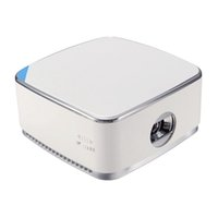 Wholesale mobile theater - Wholesale-New Arrival ELEGIANT WiFi Mini-Smart HD Home Theater Projector Mobile Phone Projectors Support IOS Android Phone Windows 8.1