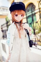 Wholesale Birth Cool - Cool SLR camera Props for BJD 1 3,SD17 Uncle SD DD Doll Accessories AC38
