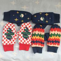 gants coréens mitaines achat en gros de-Vente en gros-Hiver Nouvelle Arrivée Femmes Gants Chauds Style Preppy Épais Mittens Gants de Ski De Mode Coréenne