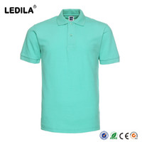 Wholesale Cotton Blank Polo - Fashion Man Polo T-shirt Cotton Bulk Blank Pure Colors With Short Sleeve Private Logo Customized Factory Made