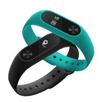 Wholesale Step Count - M2 smart bracelet health bracelet fitness bracelet for sports with heart rate monitor sleeping monitor step counting