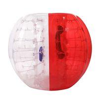 Wholesale buy suits resale online – Soccer Bubble Ball Buy Zorb Football Bumper PVC Inflatable Suit Quality Warranty m m m