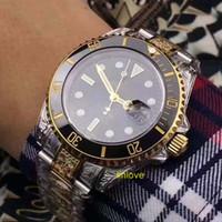 tallado vintage al por mayor-Lujo vintage tallado Sillín Marca Moda Negocio Vestido para hombre relojes casual para hombre reloj para hombre marcas