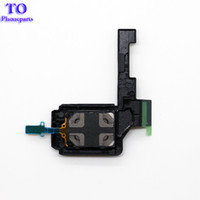 Wholesale Edge Speakers - Loudspeaker Buzzer Ringer Assembly Module For Samsung Galaxy S6 G920 S6 Edge G925F Loud Speaker Flex Cable Replacement Parts