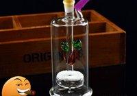 Wholesale Types Flower Pots - Inner flower mute cigarette holder pot pot fly fire HuoHu pot full set of accessories heart suction nozzle