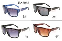 Wholesale wide ride - Summer New Unisex Fashion Retro Wide Frame Sunglasses Riding Outdoors Beach SunGlasses Driving Glasses Goggle 4 Colors A++ Free Shipping