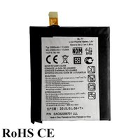 Wholesale G2 Phone Battery - Excellent Quality Internal Li-ion Polymer Replacement Mobile Phone Battery For LG Optimus G2 D802 BL-T7 BLT7 T7 3000mAh in Stock