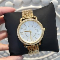 Wholesale Sport Fashion Jewelry - 2017 New Brand Women Quartz Watch For women Fashion Dress Wristwatches lady Casual Watches With diamond sports clock