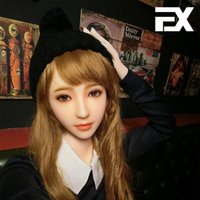 Wholesale Life Like Adult Dolls - EXDOLL custom simulation doll solid silicone doll life like sex doll adult sex toys realistic sex dolls UK series YuanYuan