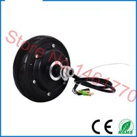 "Wholesale Electric Bicycle Motor 24v - 5"" 250W 24V electric wheel hub motor folding electric bike hub motor motorized bicycles wheel hub motor"