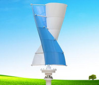 Wholesale Vertical Turbine - Magnetic levitation 200w landscape with a magnetic power generator with a vertical axis of small wind turbines start