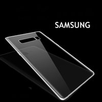 Für SAMSUNG NOTE3 NOTE4 NOTE5 OLEEDA 0.5MM Ultra Thin Soft TPU Back Cover Telefon Fall Gel Transparente Kristall Clear Phone Case