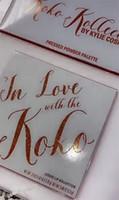 Wholesale Love Dolls Full - Kylie in Love with the Koko Liquid Lipstick Koko Kollection Liquid Lip stick Kollection Doll Sugar Plum Bunny Bab y Girl