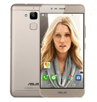 Wholesale Asus Android - ASUS Zenfone Pegasus3 X008 Android6.0 4G Smartphone 5.2inch MT6737 Quad core 3GB RAM 32GB ROM Fingerprint 13.0MP Cellphone