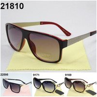 sports cars names - Brand Sunglasses Top Luxury Brand Name women Sunglasses For Mens Outdoor Driving Sports car Male Full Frame Sun Glasses lunettes With Box